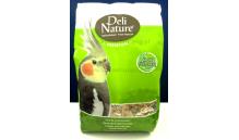 Deli Nature - Premium Średnia Papuga 4 kg(nimfa)