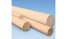 Żerdka bukowa 12 - 50 cm - 1 szt.