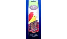 Deli Nature - Kolby - kanarek -  Czerwone Owoce 60g