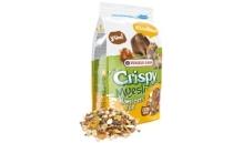 Crispy Muesli Hamsters & CO 20 kg