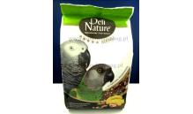 Deli Nature - Menu 5* Papugi Afrykańskie 800 g(żako)