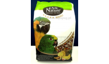Deli Nature Menu ***** Papugi Amerykańskie 2,5 kg