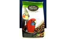 Deli Nature Menu***** Średnie Papugi Australijskie 2,5 kg(nimfa)