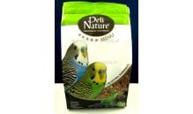 Deli Nature - Menu 5 * Papużki Faliste 800 g