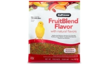 ZuPreem FruitBlend Very Small Birds 0,9 kg Granulat