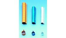 Quiko - Obrączki zaciskowe(znaczniki) 6 mm - 10 szt.