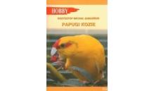 Papugi Kozie - Hobby
