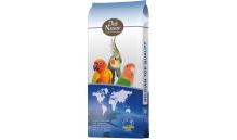 Deli Nature - 30 Mieszanka dla średnich papug 20 kg