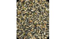Quiko - Mieszanka do kiełkowania - Kanarek Mozaika  1 kg(bez rzepiku)
