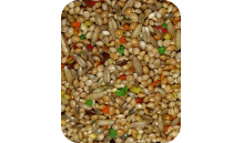 Deli Nature - 11 Papużka Colormix 1 kg