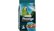 Amazon Parrot Loro Parque Mix 1 kg