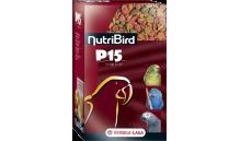 NutriBird - P15 - Tropical 1kg (granulat)