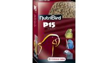 Versele-Laga - NutriBird - P15 - Original 1 kg (granulat)