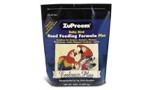 ZuPreem Hand Feeding Embrace Plus - do karmienia ręcznego 2,27 kg