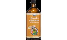 Quiko - Tran z dorsza 100 ml