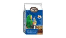 Deli Nature - Pokarm jajeczny dla dużych papug 800g