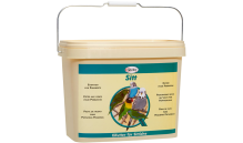 Quiko - Pokarm jajeczny dla małych papug - Sitt 6 kg