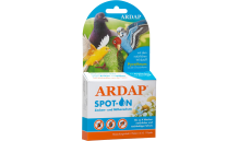 Quiko - Ardap SPOT - ON 2 x 4 ml