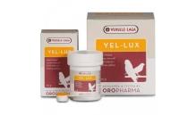 Orlux - Yel-Lux żółty 20 g (barwnik)