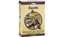 Quiko - Exotic 1 kg (pokarm jajeczny - egzotyka)