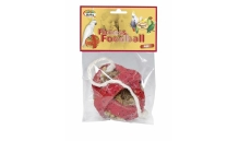 Quiko - Fitness Foodball Rojo 100 g(przysmak)