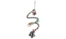 31251 - zabawka dla papug - spirala