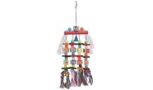 31401 - zabawka dla papug