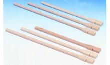 Żerdka drewniana 30 cm, 10-12 mm 1 szt.