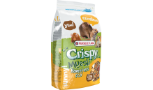 Crispy Muesli Hamsters & CO 20 kg