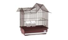 DOM - klatka dla ptaków (ocynk)
