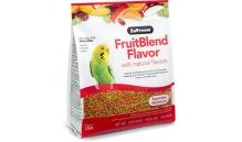 ZuPreem - FruitBlend Small 0,9 kg Granulat (papużka falista)
