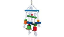 33985 - zabawka dla papug