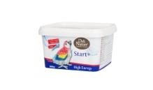 Deli Nature START + High Energy 500 g - Pokarm do karmienia ręcznego piskląt.