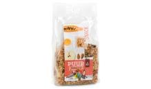 Witte Molen PUUR Pauze Fruit & Nut 200 g - owocowo-orzechowy przysmak