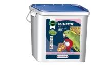 Orlux Gold Patee - Pokarm jajeczny wilgotny dla średnich i dużych papug 5 kg