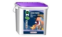 Orlux Gold Patee European Finches 1 kg - rozważany pokarm jajeczny dla ptaków europejskich (szczygieł, gil, itp.)