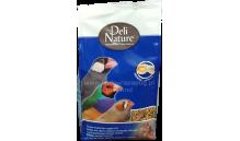 Deli Nature - Wilgotny pokarm jajeczny dla ptaków Egzotycznych 10 kg (egzotyka)