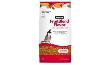 ZuPreem FruitBlend Song Birds (granulat dla ptaków dzikich - egzotycznych) 200 g