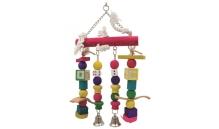 33006 - zabawka dla papug