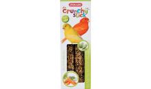 Crunchy Stick - Kolby dla kanarka - Kanar & Marchew 85 g