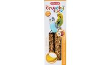 Crunchy Stick - Kolby dla papużek - Kokos & Banan 85 g