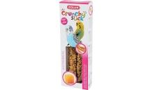 Crunchy Stick - Kolby dla papużek - Proso & Miód 85 g