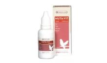 Versele-Laga - Muta-Vit w płynie - 30 ml - Oropharma