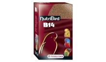 Versele Laga - NutriBird - B14 - Tropical 800 g (granulat dla małych/średnich papug)
