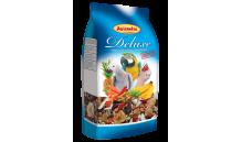 Avicentra - Mieszanka dla dużych papug Deluxe 1 kg