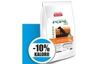 PUPIL Premium LIGHT & SENIOR MEDIUM & LARGE bogata w indyka i ryż 12 kg