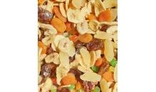 Koktajl owocowy 1 kg (rozważany) - Suszone owoce - (przysmak)
