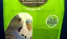 Deli Nature - Premium Papużki Faliste 1 kg