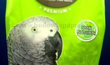 Deli Nature - Duża Papuga  800 g (mieszanka premium dla dużych papug)