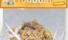 Quiko - Fitness Foodball Amarillo 100 g